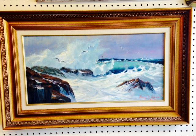 New at Strobel's Antiques LLC
