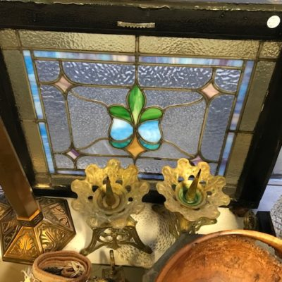 New arrivals at Strobel's Antiques